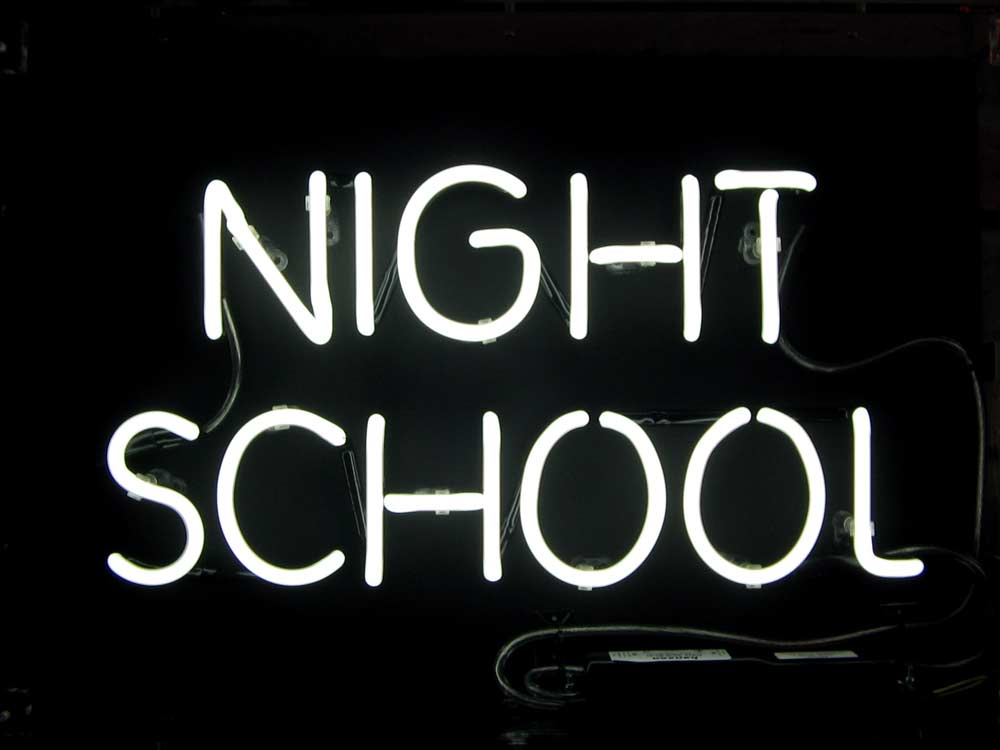 Night School from Architectural Association
