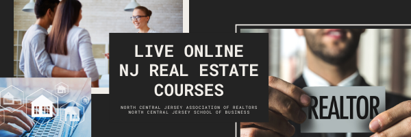 Virtual NJ Real Estate Courses